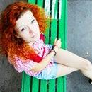 Маргарита Рыжая
