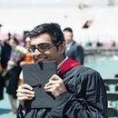 Arjun Shivanand Kannan
