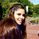 Alejandra Ibarcena