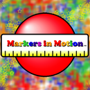Markers In Motion
