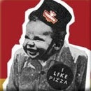 Toppers Pizza Guy