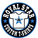 Royal Star Custom T-shirts