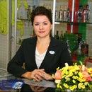 Luiza Mingaleeva