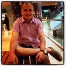 Irwan Setiadi 