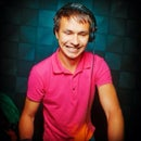 Dmitry [the DJ] Efremov