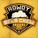 Rowdy Beer Crew