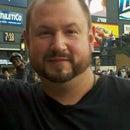 Daniel Glen Martin