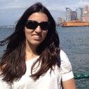 Tânia Grimaldi