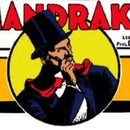 D.R. Mandrake