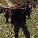 Gazanfer Asker