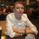 Maria Shevtsova