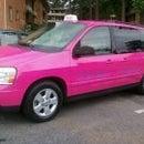 Go Girl Taxicab