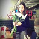 Ирина Соломенко