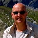 Paul Egglestone