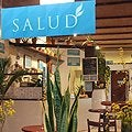 SALUD Organic Bar