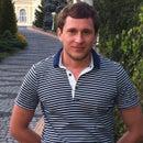 Alexander Yakusik