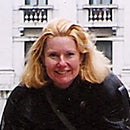 Liz O'Mara