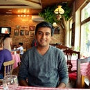 Aneesh Pradeep