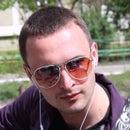 Egor Kozhevnikov