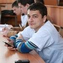 Dmitry Fedorov