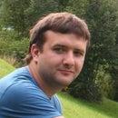 Sergey Yadrov