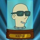 Keith O