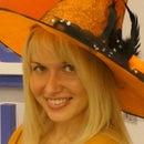 Татьяна Алпатова