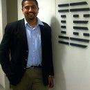Arjun Kartha