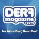 Derf Magazine