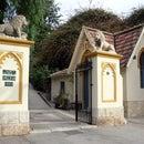 Cementerio Ingles de Málaga