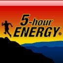 5-hour ENERGY® Zone