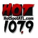 Hot 1079 Atl Hip Hop