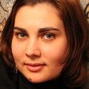 Анастасия Апархова