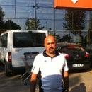 Özkan Özbay