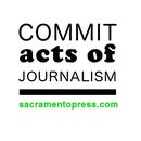 The Sacramento Press