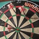 Magic Darts180
