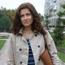 Ekaterina Ryabukha