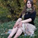 Joanna Ashleigh