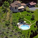 Tuscany villas with pool in italy for rent direct