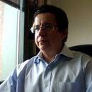 Jorge Pérez Colín