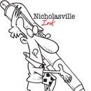 Jody-Nicholasville Ink