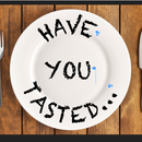 Haveyoutasted