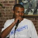 Kyle Bostic