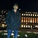 Ashish Chhabria
