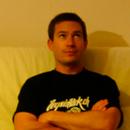 Cyril Pavillard