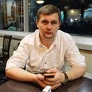 Dmitry Rakitsky