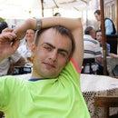 Vitaliy Chekh