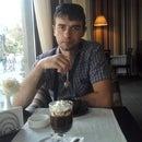 Viacheslav Boretskyi