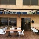 Restaurante el Turco Puzol