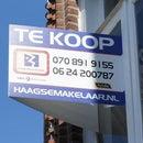 Kriga Real Estate BV - Makelaar-Taxateur Den Haag